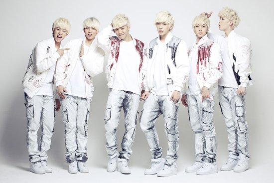 Vous préféré qui des B.A.P ??? ^^hihi!!