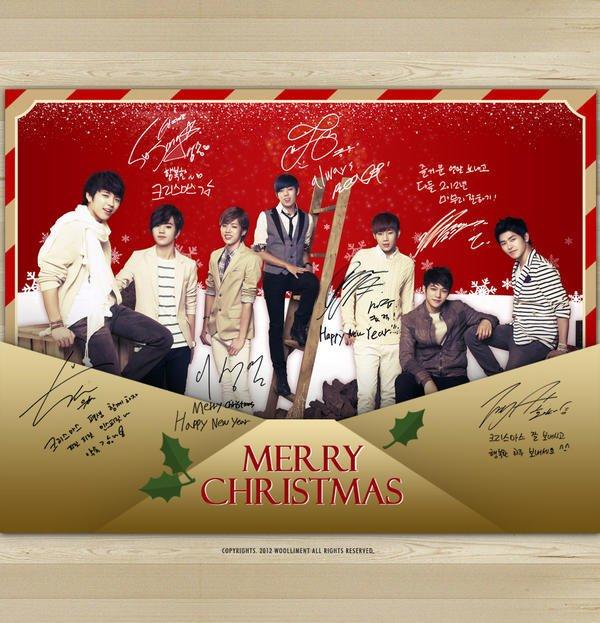 Joyeux Noël ^^hihi!!