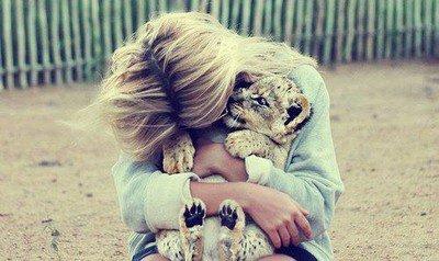 Je veux rester folle, vivre ma vie comme je la rêve, et non de la manière imposée par les autres.