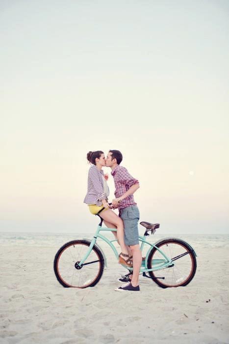 Honnêtement, si tu n'es pas prête à passer pour une idiote, tu ne mérites pas d'être amoureuse.
