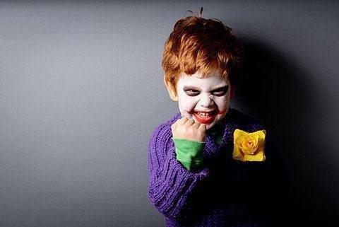 Joyeux Halloween !!! :P