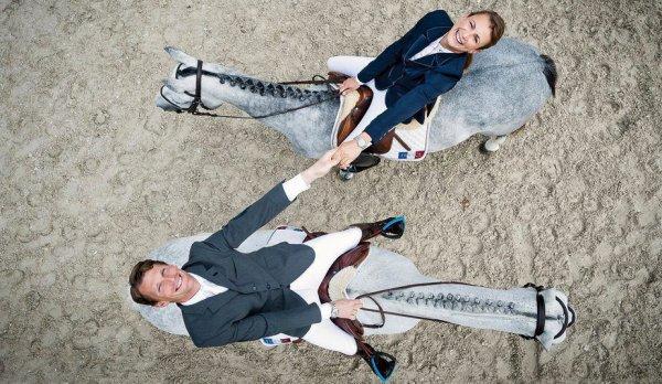 On ne renonce jamais aux chevaux vous savez, ça fait dix mille ans que les humains tentent de dresser les chevaux. Chaque humain recommence avec chaque cheval, le même travail, la même aventure, difficile et périlleuse. Dix mille ans qu'on tombe, dix mille ans qu'on se relève, qu'on invente les voitures, qu'on invente les avions, et pourtant on continue à monter à cheval... ♥