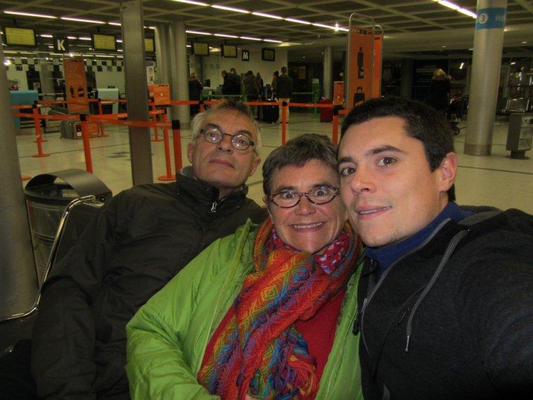 Nantes - Aéroport