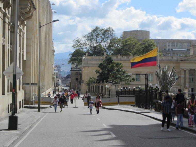 Bogotá - Colombia