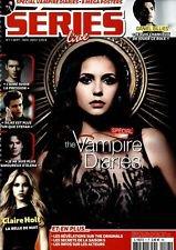 The Originals & The Vampire Diaries: infos !