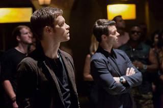 Chapitre 21 : Les décisions d'Allison , se résumant en un mot .... : Klaus