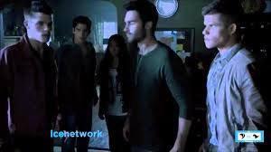 Chapitre 25 : Les retrouvailles de Derek et Allison