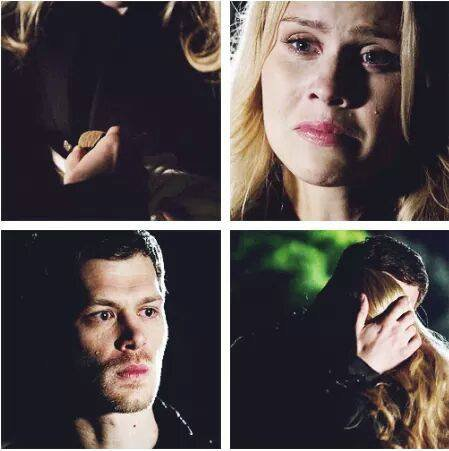 The Originals Saison 2 un retour pour Rebekah ? + photos du final :  Klaus et Rebekah !