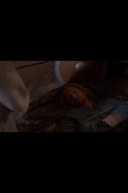 Chapitre 27 : Le jugement de la trahison de Rebekah