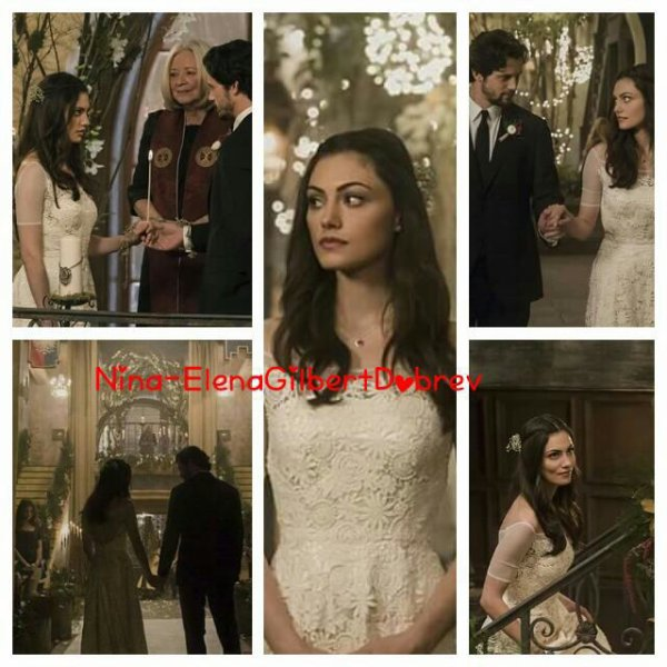 "The Originals : Voici d'autres photos promo du 2x14 intitulé "" I love you, good bye """