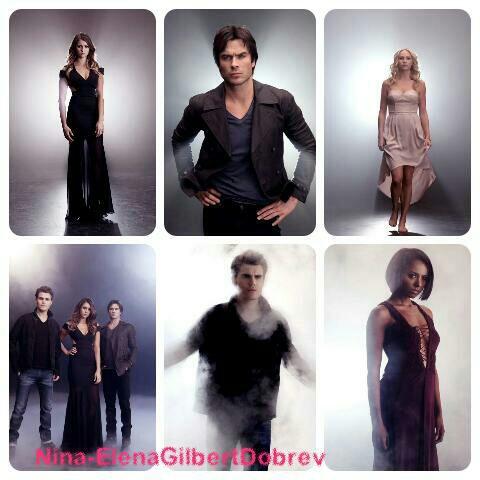 The Vampire Diaries : Voici de nouvelles photos promotionnelles de la saison 6 !