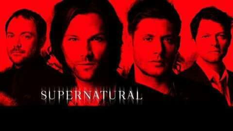 Supernatural Saison 11 : Voici un premier poster !