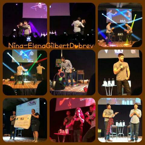 Les photos et la vidéo de clôture de la convention Jus In Bello 6 à Rome en Italie, hier !