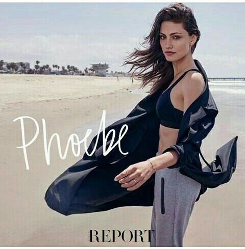 Voici deux de Phoebe Tonkin pour Witchery Fashion