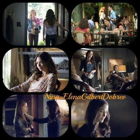 The Vampire Diaries: Voici de nouvelles photos promotionnelles du premier épisode de la saison 7