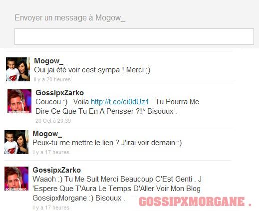 GossipxMorgane .