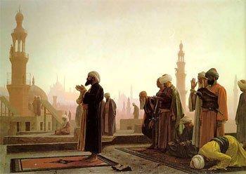 La famille du prophète