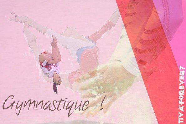 Gymnastique ! ♥