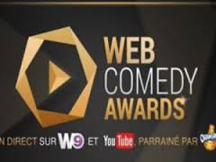 Web Comedy Award !