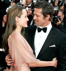 Brad Pitt et Angelina Jolie se retrouvent à l'écran  !