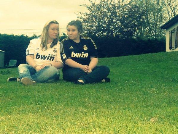 We are crazy :P