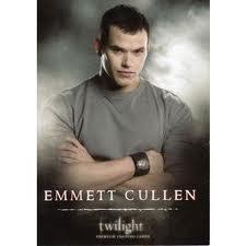 Emett Mc Carty Cullen