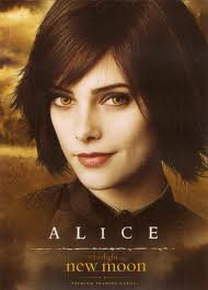 Mary Alice Brandon Cullen