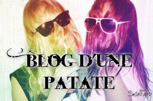 ♥ Présentation du Blog ♥