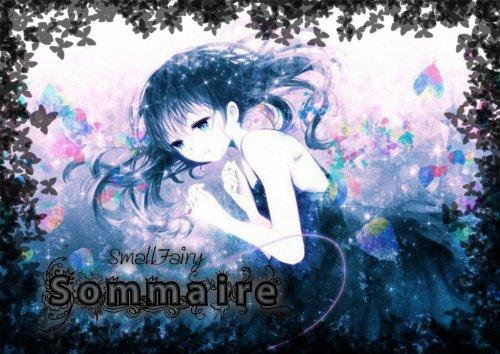 ♥ Le Sommaire ♥