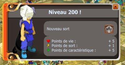 up 200 de ryry :!