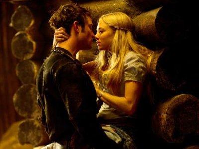 Scene du baiser
