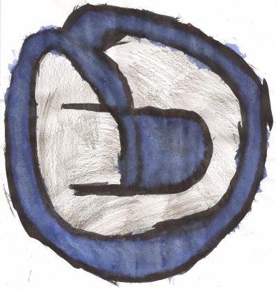 Logo de Criss Angel
