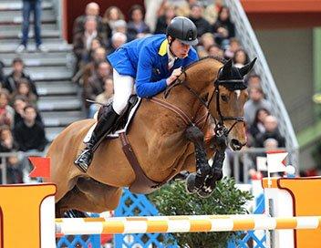 Comment protéger son cheval aux postérieurs?