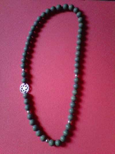 Collier 3 ...