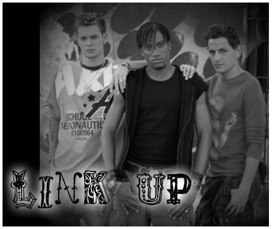 ...Link Up...