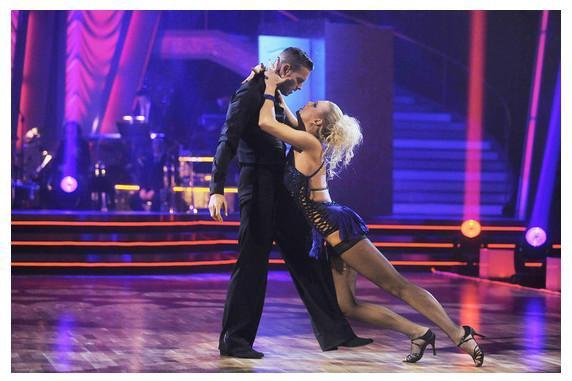 ...Tango...