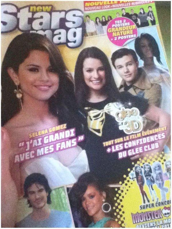 ...New Star Mag...