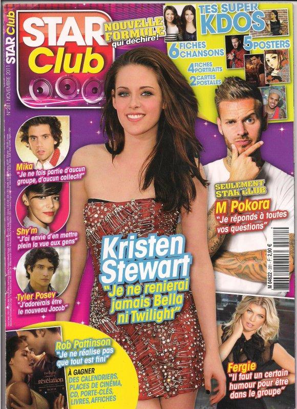 ...New Star Club 17 octobre...
