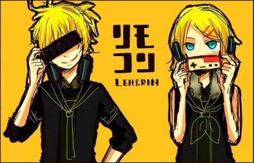 Concour Vocaloid.