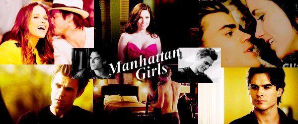 Manhattan--Girls