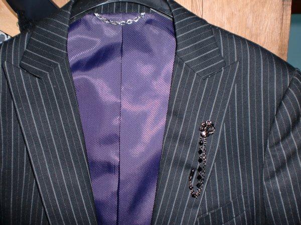 broche de costume