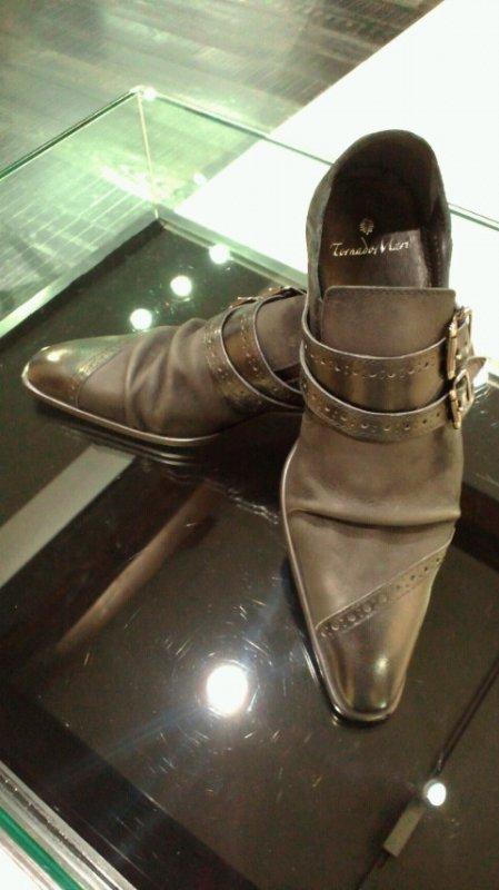 chaussures tornado mart
