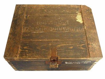 all caisse de munition en bois panzer sherman93. Black Bedroom Furniture Sets. Home Design Ideas
