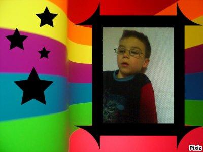 mon neveux florian