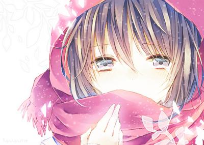 Manga love love love