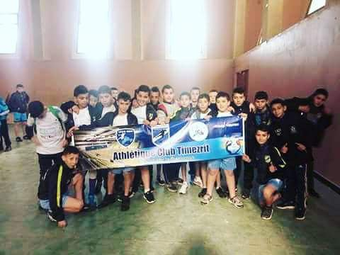 Mon équipe de handball #ACT_Tram