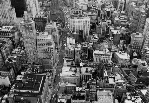 # New York ♥