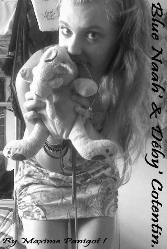# Parce que - Je l'aime ! ♥
