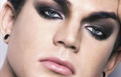 # Adam Lambert !