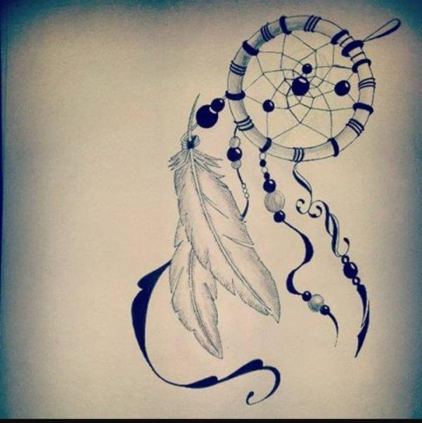 # Attrape Rêve.. ❤ 💕